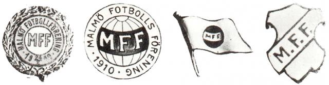 Gamla emblem