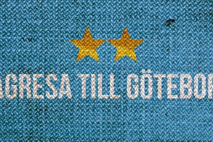 Information om tågresan till Göteborg