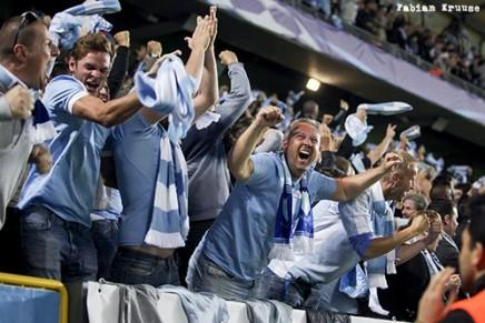 Champions League – igen!