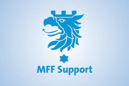 Uttalande angående MFF Supports ansökan om legal pyroteknik