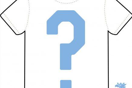 Tävling designa vår nästa t-shirt!