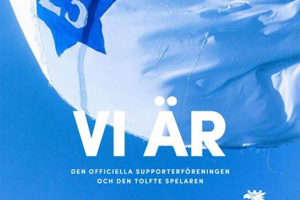 VI ÄR MFF SUPPORT #1