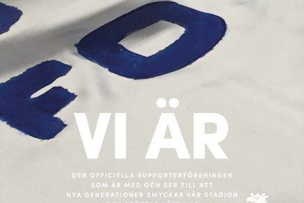 VI ÄR MFF SUPPORT #10