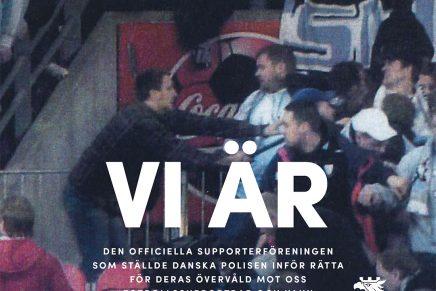 VI ÄR MFF SUPPORT #4