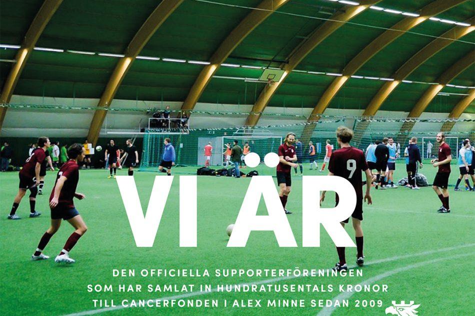 VI ÄR MFF SUPPORT #7