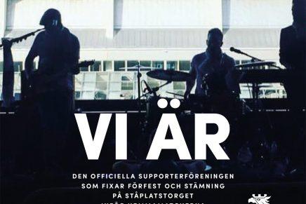 VI ÄR MFF SUPPORT #9