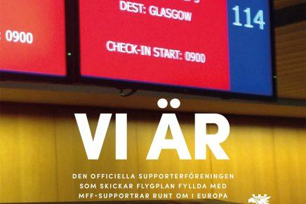 VI ÄR MFF SUPPORT #11