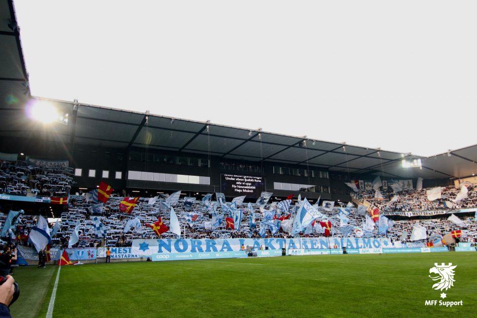 Angående tränarbytet i Malmö FF