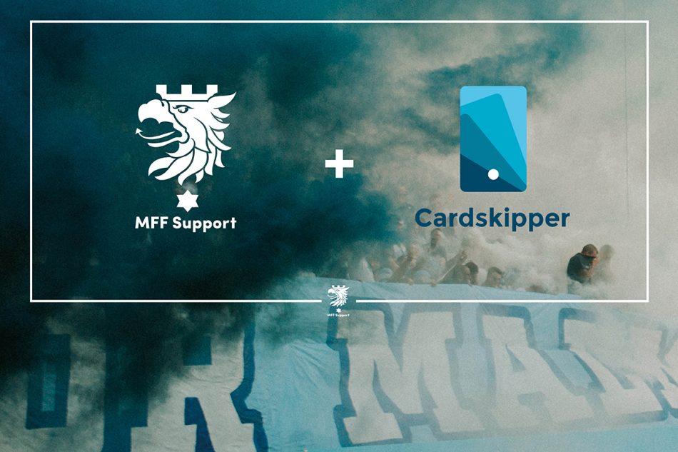 Bli medlem i MFF Support för 2019