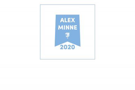 Alex Minne  2020