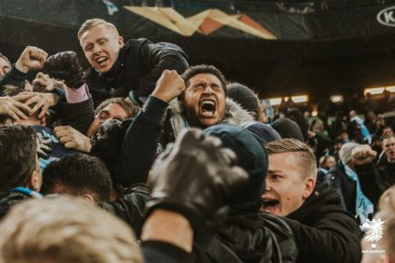 Uppdaterad info om Wolfsburg borta 20/2