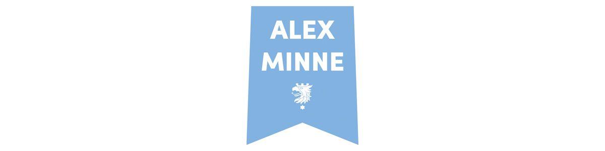 Alex Minne