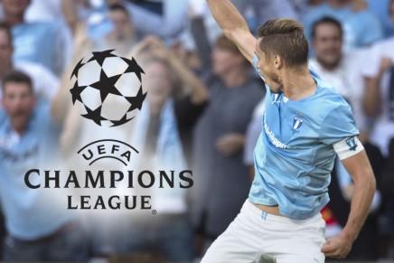 Bortaresor i Champions League