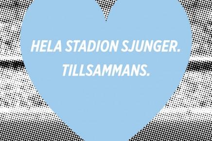 TILLSAMMANS FÖR MALMÖ FF!