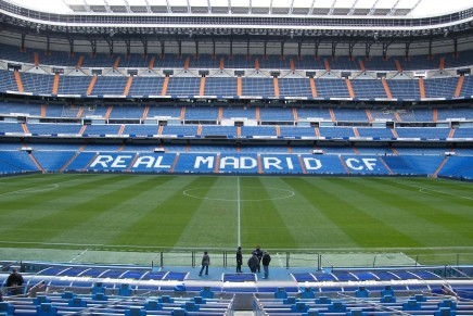 Real Madrid away – 8/12 – update