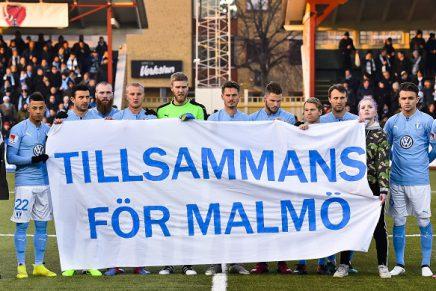 Tillsammans för Malmö