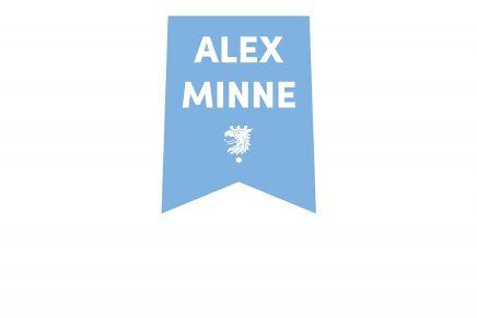 Alex Minne 2019