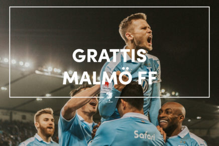 GRATTIS MALMÖ FF